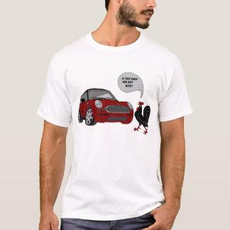 Camiseta É esta capoeira para mim? t-shirt