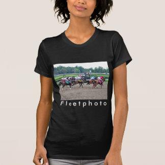 Camiseta E estão em Saratoga