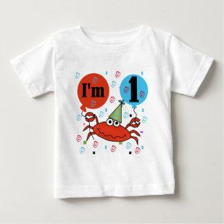 Camiseta e Gfits do primeiro aniversario do