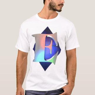 Camiseta E grande