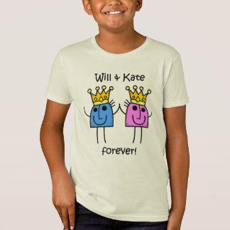 Camiseta E Kate