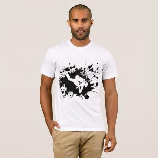 Camiseta É mais do que um t-shirt seu um movimento