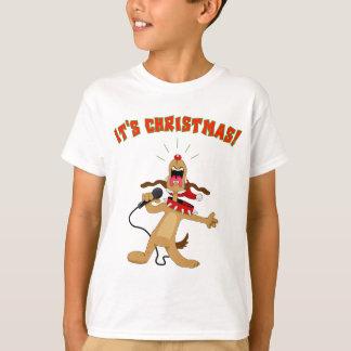 Camiseta É Natal!
