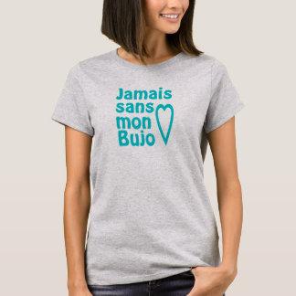 Camiseta É partidário do bullet jornal? Mostrem!