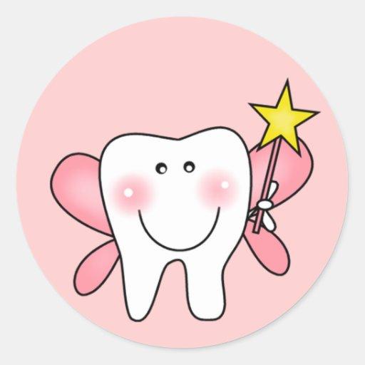 Adesivo Envelopamento Joinville ~ Camiseta e presentes da fada de dente adesivo Zazzle