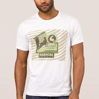 Camiseta e presentes do alpinismo