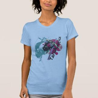 Camiseta e presentes surfando radicais
