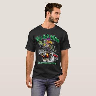 Camiseta É toda a mina
