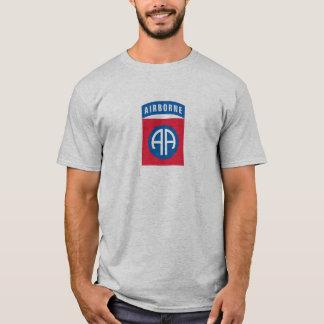 Camiseta E.U. 82nd Airborn