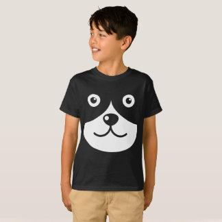 Camiseta É um cão….realmente…