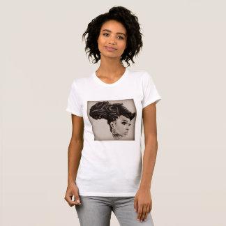 Camiseta é você