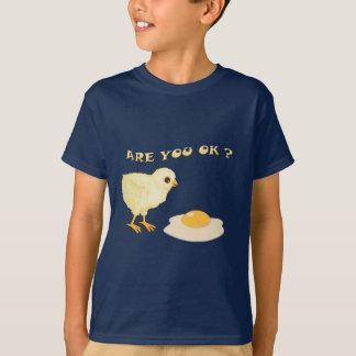 Camiseta É você aprovado?