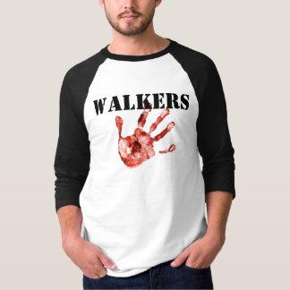 Camiseta É você um caminhante?