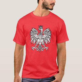 Camiseta Eagle polonês