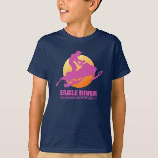 Camiseta Eagle River (manutenção programada) 2