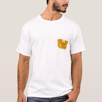 Camiseta Eagle T de aumentação
