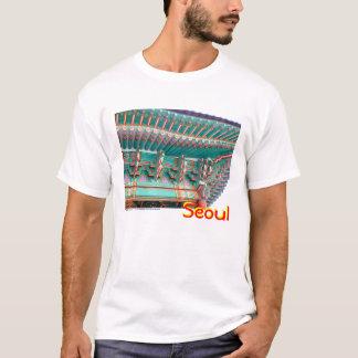 Camiseta Eaves de Seoul