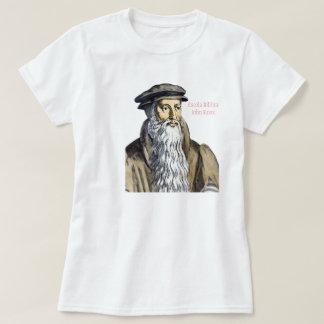 Camiseta EBD John Knox