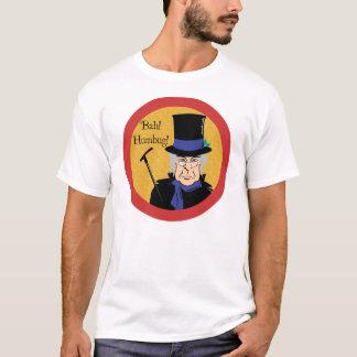 Camiseta Ebenezer Scrooge