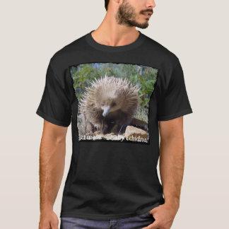 Camiseta Echidna novo - Tshirt