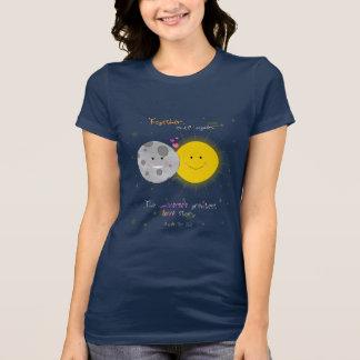 Camiseta Eclipse 2017