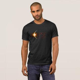 Camiseta Eclipse solar, eclipse total, TShirt de 2017