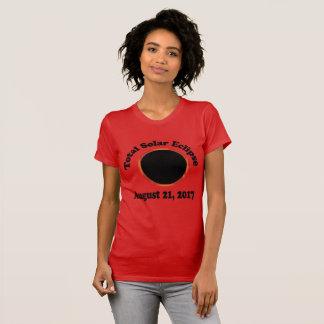 Camiseta Eclipse solar total