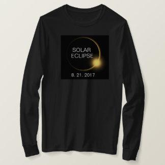 Camiseta Eclipse solar total americano 8.21.2017