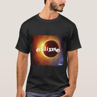 Camiseta Eclipse total impetuoso