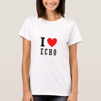 Camiseta Eco, Alabama
