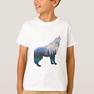 Camiseta Eco de Yellowstone