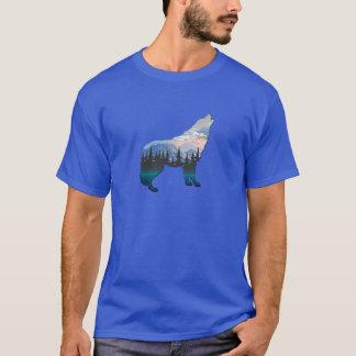 Camiseta Eco de Yellowstone