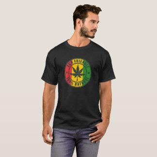 Camiseta Eco Friendly - 100% Natural