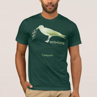 Camiseta eco que bling