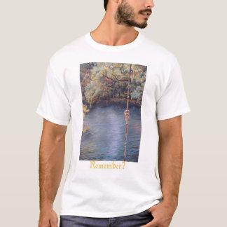 Camiseta Ecos do verão