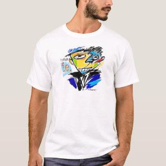 Camiseta Ed Cetera