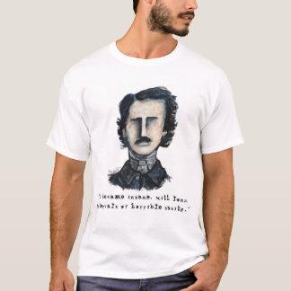 Camiseta Edgar Allan Poe