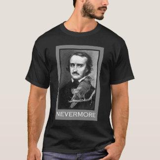 Camiseta Edgar Allan Poe 2