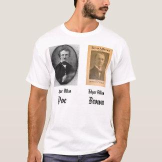 Camiseta Edgar Allan Poe - personalizado - personalizado