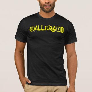 Camiseta Edição do CU de Ballerado
