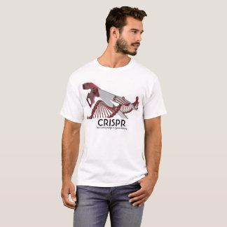 Camiseta Edição do gene de CRISPR