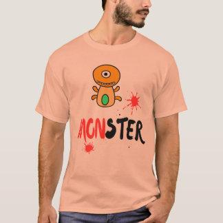 Camiseta Edição do Ltd: t-shirt original do design do