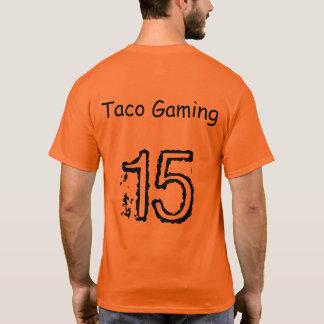 Camiseta Edição especial do jogo do Taco