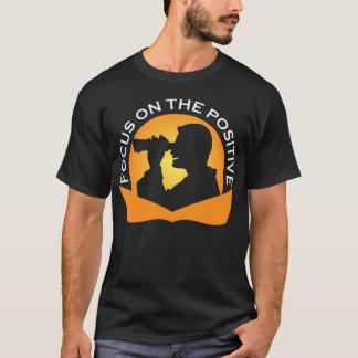 Camiseta Edição limitada - binóculos