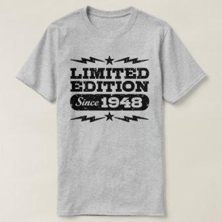 Camiseta Edição limitada desde 1958