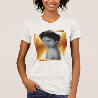 """Camiseta Edição limitada do """"ouro"""""""