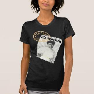 """Camiseta Edição limitada do ouro do """"vintage"""""""