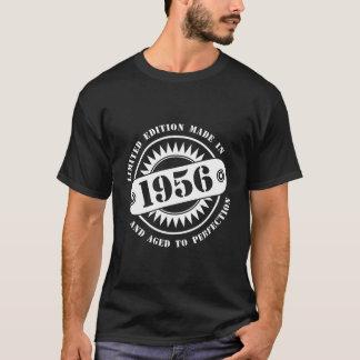 CAMISETA EDIÇÃO LIMITADA FEITA EM 1956