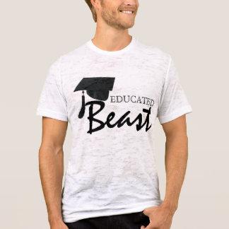 Camiseta Educado