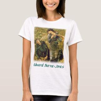 Camiseta Edward Burne-Jones - Beguiling de Merlin